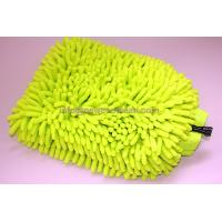 Buy cheap Magic Microfiber Chenille Car Cleaning Mitt for BMW from wholesalers