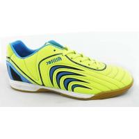 Buy cheap Shock-Absorbing Waterproof Lightweight Men's Rubber Soccer Shoes from wholesalers