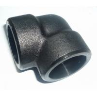 Buy cheap A105, 3000#, SW High Pressure Pipe Fittings from wholesalers