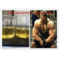 Buy cheap No Side Effect Injecting Anabolic Steroids Muscle Growth Boldenone Undecylenate from wholesalers