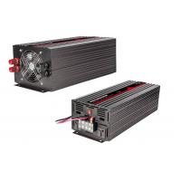 Buy cheap Universal Off Grid UPS Power Inverter 24V DC To 120V AC 3000W Peak 6000W from wholesalers