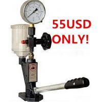 Buy cheap Diesel Injector Nozzle Tester from wholesalers