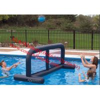 Buy cheap Huffy Inflatable Pool Volleyball Net with Two Spalding from wholesalers