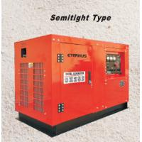 Buy cheap 3000W Three Phase Small Diesel Generator 20KVA Three Cylinder product