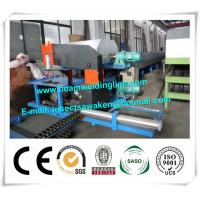 Buy cheap Automatic PU Sandwich Panel Production Line Sheet Metal Roll Forming Machines from wholesalers