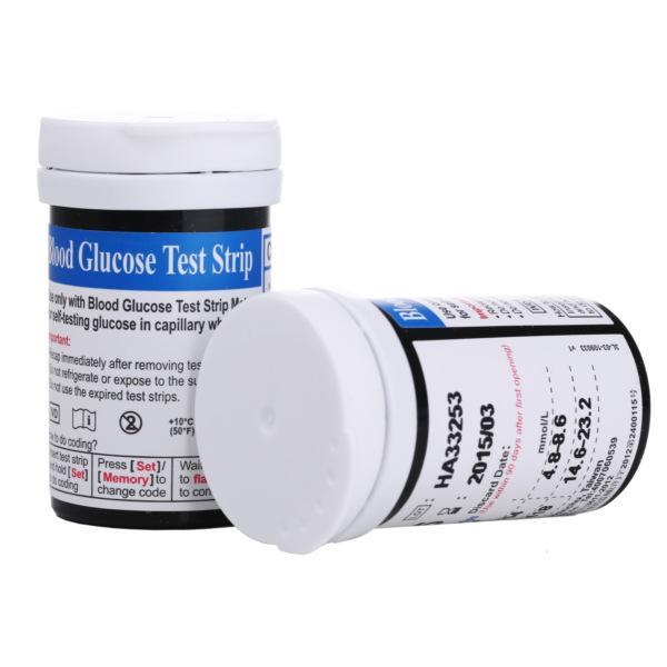 glucose meter test strips eBay