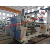Buy cheap EPE Foam Sheet Extrusion Laminating Machine Precision Calculated By Computer from wholesalers