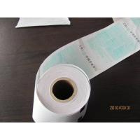 Buy cheap thermal paper roll from wholesalers