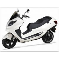 Buy cheap EEC Lithium Battery Electric Motorised Scooter With Pedals 72V 60AH from wholesalers