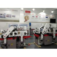 Buy cheap Industrial Double Side Planer Machine Hard Chrome Plated Table Surface Wear Resistance from wholesalers