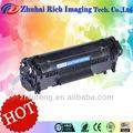 Buy cheap For HP Toner cartridge Q2612A China Zhuhai Manufacturer from wholesalers