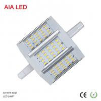 Buy cheap Interior 5050 SMD LED R7S 5W LED BULB/ LED lamp for led flood lighting from wholesalers
