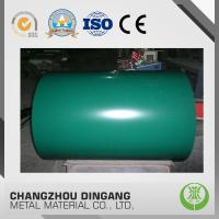 Buy cheap Chemical Resistance Painted Aluminium Sheet , PVDF Coating Prepainted Aluminum Coil from wholesalers
