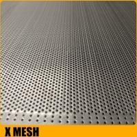 Buy cheap Metal Plate/Sheet Price 304/316L/321/Aluminum Perforated Sheet from wholesalers