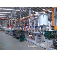 Buy cheap Polypropylene Hollow Plastic Sheet Extrusion Machine/Polypropylene Hollow Plastic Sheet Extrusion Line from wholesalers