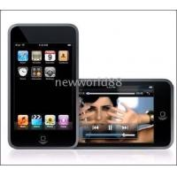 Buy cheap 2.8 inch Touch Mp4 Player with Camera from wholesalers
