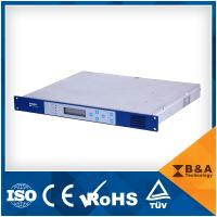 Buy cheap 1550nm CATV Optical Fiber Amplifier EDFA from wholesalers