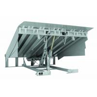 Buy cheap 0.75 kw 7000KG 8000KG hydraulic dock leveler pit style , hydraulic loading ramps from wholesalers