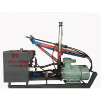 Buy cheap ZYJ-270/170 High Speed Man Portable Blasting Hole Drilling rig in colliery from wholesalers