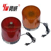 Buy cheap Amber or Red Warning Light,80-LED Flashing Warning Beacon Ligjts from wholesalers