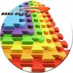 Buy cheap Environmental & Non-toxic Interlocking tiles 100% EVA , Water-proof from wholesalers