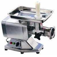 Buy cheap Stainless Steel Meat Mincer Grinder 120kg/h 220kg/h Waterproof Food Processing Equipments from wholesalers