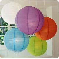 Buy cheap Paper lantern product