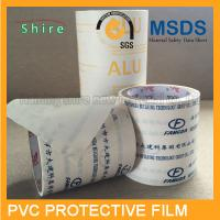 Buy cheap Durable Kitchen Cabinet Protection Film , 80MIC Mikly White PVC Stretch Film from wholesalers
