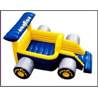 Buy cheap Indoor/Outdoor Inflatable Bounce Car House For Best Price Kids Inflatable Bouncer from wholesalers