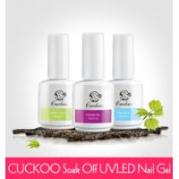 Buy cheap CUCKOO professional soak off UV GEL from wholesalers