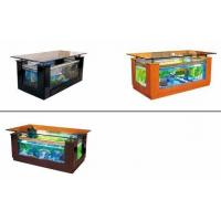 Wood fish tank quality wood fish tank for sale for Coffee table fish tank for sale