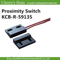 Buy cheap KCB-R-59135  proximity switch elevator parts elevator door switch from wholesalers