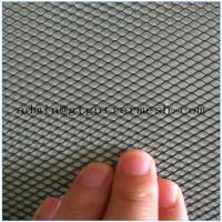 Buy cheap Akzo Nobel Powder Coated Gutter Mesh from wholesalers
