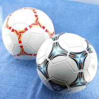 Buy cheap 2015 Whole Salesfootball PVC Football Leather Football Soccer Ball from wholesalers