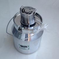 Buy cheap 11L Low Concentration Milk Mixer Machine Liquid Milk Mixer For Milk Yogurt / Ice Cream from wholesalers