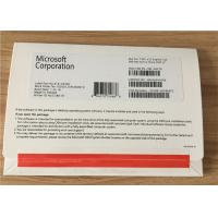 Buy cheap Computer System Windows 7 Professional Full Retail , Pro Software Key License product