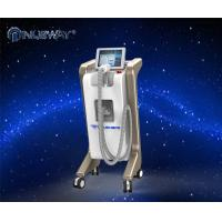 Buy cheap ultrashap hifu 500W high energy body slimming conturing machine from wholesalers