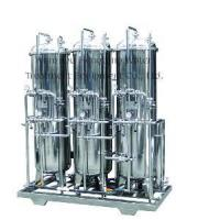 Buy cheap Water Treatment Equipment Pretreatment from wholesalers