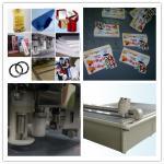 Buy cheap PU Foam digital cutting system machine from wholesalers