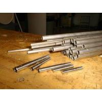 Buy cheap Nickel 200 Alloy Pipe For Power Generation With ASTM B161 4mm OD from wholesalers