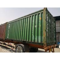 Buy cheap Large Metal Shipping Container Bedroom / Shipping Container House from wholesalers
