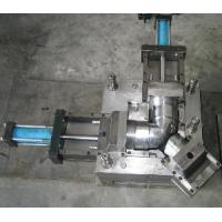 Buy cheap PVC Fitting Mould / Elbow with Door Mould from wholesalers