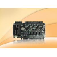 Buy cheap Built-in TCP / IP 4 Doors Access Controller Board / Panel For Government , Villa from wholesalers
