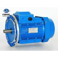 Buy cheap YX3 series 7.5kw three phase AC electric motor,induction motor three phase motor from wholesalers