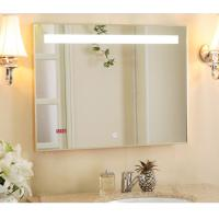 Buy cheap Bathroom lighted mirror with bluetooth function from wholesalers