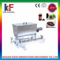 Buy cheap reasonable cost tire mounting paste filling machine made in china from wholesalers