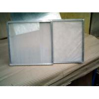 Buy cheap Coarse filter (pre filter) for clean workshop product