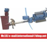 Buy cheap rolls-royce Azimuth thrusters,  Azi pull thrusters, equipment and spare parts from wholesalers