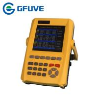 Buy cheap Portable Protection Measurement Device Site Verification with 5a clamp on ct from wholesalers