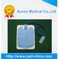 Buy cheap elelctrosurgical pad product